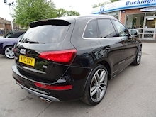 Audi Q5 3.0 Tdi SQ5 Quattro Tiptronic (FULLY LOADED ) - Thumb 8
