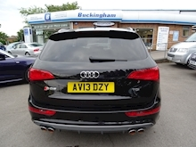 Audi Q5 3.0 Tdi SQ5 Quattro Tiptronic (FULLY LOADED ) - Thumb 9