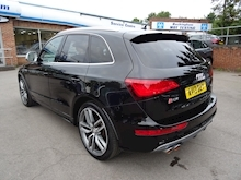 Audi Q5 3.0 Tdi SQ5 Quattro Tiptronic (FULLY LOADED ) - Thumb 10