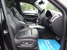 Audi Q5 3.0 Tdi SQ5 Quattro Tiptronic (FULLY LOADED ) - Thumb 11