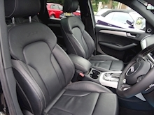 Audi Q5 3.0 Tdi SQ5 Quattro Tiptronic (FULLY LOADED ) - Thumb 12