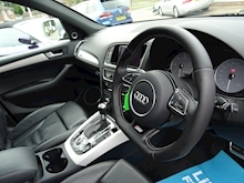 Audi Q5 3.0 Tdi SQ5 Quattro Tiptronic (FULLY LOADED ) - Thumb 24
