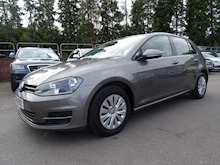 Volkswagen Golf 1.2 S Tsi Bluemotion Technology (ZERO DEPOSIT FINANCE) - Thumb 0