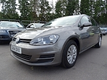 Volkswagen Golf 1.2 S Tsi Bluemotion Technology (ZERO DEPOSIT FINANCE) - Thumb 4