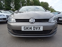 Volkswagen Golf 1.2 S Tsi Bluemotion Technology (ZERO DEPOSIT FINANCE) - Thumb 6