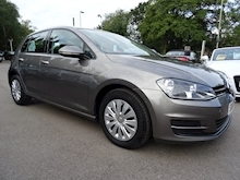 Volkswagen Golf 1.2 S Tsi Bluemotion Technology (ZERO DEPOSIT FINANCE) - Thumb 7