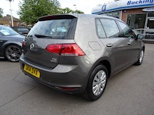Volkswagen Golf 1.2 S Tsi Bluemotion Technology (ZERO DEPOSIT FINANCE) - Thumb 8