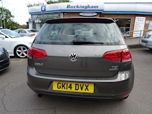 Volkswagen Golf 1.2 S Tsi Bluemotion Technology (ZERO DEPOSIT FINANCE) - Thumb 9