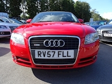 Audi A4 1.8 T S Line (ONE PRIVATE OWNER & FULL AUDI HISTORY - Thumb 6