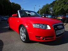 Audi A4 1.8 T S Line (ONE PRIVATE OWNER & FULL AUDI HISTORY - Thumb 2