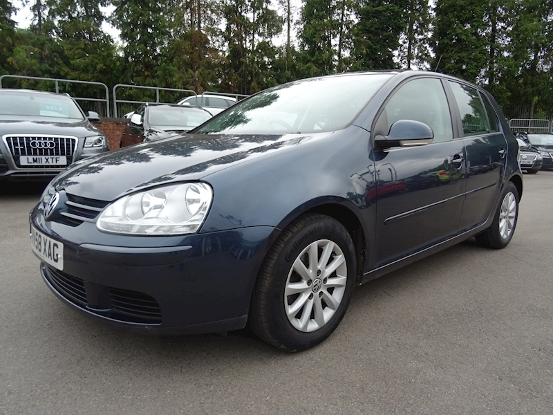 Golf Match Tsi Ds Hatchback 1.4 Semi Auto Petrol
