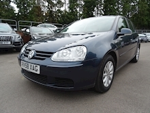 Volkswagen Golf 1.4 Tsi Match Automatic (FULL VW SERVICE HISTORY) - Thumb 4