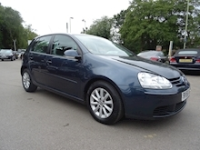 Volkswagen Golf 1.4 Tsi Match Automatic (FULL VW SERVICE HISTORY) - Thumb 2