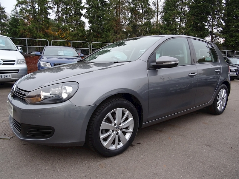 Golf Match Tdi Dsg Hatchback 2.0 Semi Auto Diesel