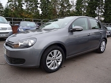 Volkswagen Golf 2.0 Match Tdi Dsg (YES 13898 Miles 7xVW SERVICES) - Thumb 0