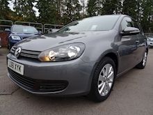 Volkswagen Golf 2.0 Match Tdi Dsg (YES 13898 Miles 7xVW SERVICES) - Thumb 4