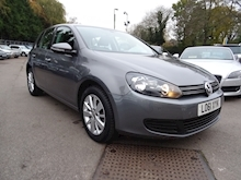 Volkswagen Golf 2.0 Match Tdi Dsg (YES 13898 Miles 7xVW SERVICES) - Thumb 2