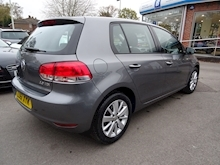 Volkswagen Golf 2.0 Match Tdi Dsg (YES 13898 Miles 7xVW SERVICES) - Thumb 8
