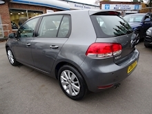 Volkswagen Golf 2.0 Match Tdi Dsg (YES 13898 Miles 7xVW SERVICES) - Thumb 10