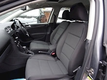 Volkswagen Golf 2.0 Match Tdi Dsg (YES 13898 Miles 7xVW SERVICES) - Thumb 13
