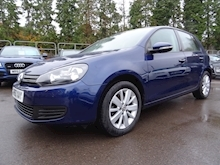 Volkswagen Golf 1.6 Match Tdi (FULL HEATED LEATHER) - Thumb 0