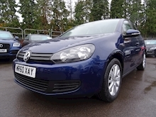 Volkswagen Golf 1.6 Match Tdi (FULL HEATED LEATHER) - Thumb 4