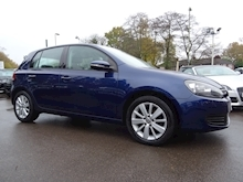 Volkswagen Golf 1.6 Match Tdi (FULL HEATED LEATHER) - Thumb 7