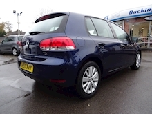 Volkswagen Golf 1.6 Match Tdi (FULL HEATED LEATHER) - Thumb 8