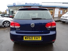 Volkswagen Golf 1.6 Match Tdi (FULL HEATED LEATHER) - Thumb 9
