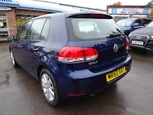 Volkswagen Golf 1.6 Match Tdi (FULL HEATED LEATHER) - Thumb 10