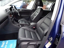 Volkswagen Golf 1.6 Match Tdi (FULL HEATED LEATHER) - Thumb 15