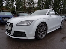 Audi Tt 2.0 Tfsi Quattro Black Edition (BLACK STYLING PACK) - Thumb 4