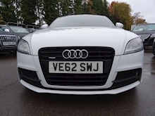 Audi Tt 2.0 Tfsi Quattro Black Edition (BLACK STYLING PACK) - Thumb 6