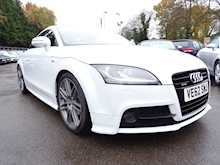 Audi Tt 2.0 Tfsi Quattro Black Edition (BLACK STYLING PACK) - Thumb 2