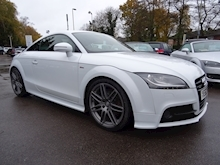 Audi Tt 2.0 Tfsi Quattro Black Edition (BLACK STYLING PACK) - Thumb 7