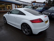 Audi Tt 2.0 Tfsi Quattro Black Edition (BLACK STYLING PACK) - Thumb 10