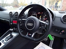 Audi Tt 2.0 Tfsi Quattro Black Edition (BLACK STYLING PACK) - Thumb 19