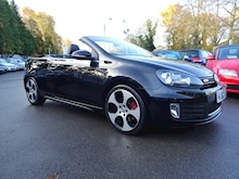 Volkswagen Golf 2.0 Gti Tsi Dsg (£2700 OF FACTORY  UPGRADES) - Thumb 2