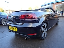 Volkswagen Golf 2.0 Gti Tsi Dsg (£2700 OF FACTORY  UPGRADES) - Thumb 8