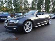 Audi A5 2.0 Tfsi S Line Special Edition Multitronic (HUGE SPEC) - Thumb 0