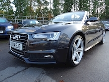 Audi A5 2.0 Tfsi S Line Special Edition Multitronic (HUGE SPEC) - Thumb 4