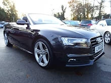 Audi A5 2.0 Tfsi S Line Special Edition Multitronic (HUGE SPEC) - Thumb 2
