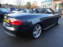 Audi A5 2.0 Tfsi S Line Special Edition Multitronic (HUGE SPEC) - Thumb 8