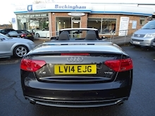 Audi A5 2.0 Tfsi S Line Special Edition Multitronic (HUGE SPEC) - Thumb 9
