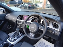 Audi A5 2.0 Tfsi S Line Special Edition Multitronic (HUGE SPEC) - Thumb 23