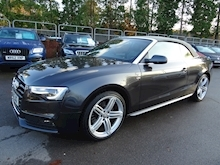Audi A5 2.0 Tfsi S Line Special Edition Multitronic (HUGE SPEC) - Thumb 26