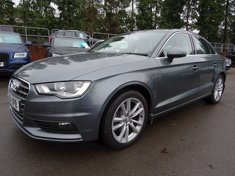 Audi A3 1.4 Tfsi Sport S Tronic (£4060 OF FACTORY UPGRADES)