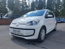 Volkswagen Up Move Up Bluemotion TechnologyONE LADY OWNER) - Thumb 5