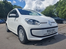 Volkswagen Up Move Up Bluemotion TechnologyONE LADY OWNER) - Thumb 4
