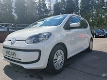 Volkswagen Up Move Up Bluemotion TechnologyONE LADY OWNER) - Thumb 0